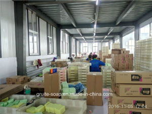 Factory Supply 80g Natural Soap, Baby Soap pictures & photos