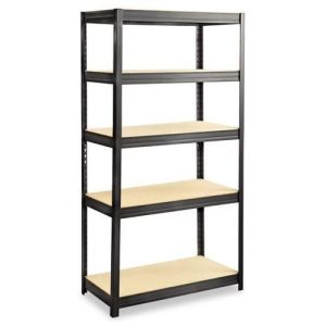 Hot Sale Slotted Angle Shelf, Storage Boltless Rivet Shelf, Display Shelf pictures & photos