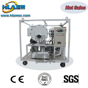 Closed Type Vacuum Transformer Oil Treatment Machine pictures & photos