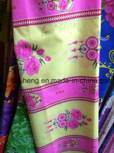 Colourful 100% Microfiber Polyester Printed Fabric for Curtain pictures & photos