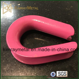 Powder Coating Thimble DIN6899A / DIN6899b / G411 / G411 pictures & photos