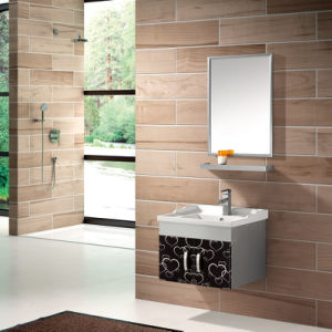2015 Hot Selling Bathroom Vanity (T-9460) pictures & photos