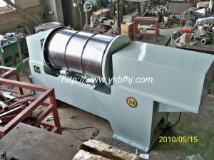 Automatic Steel Drum Barrel Leakage Checking Machine 55 Gallon pictures & photos