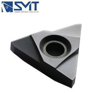 Carbide Grooving Inserts (TNMC43NT)