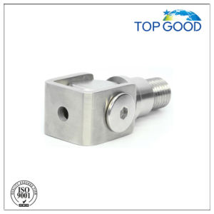 Stainless Steel Door Hinge/Coupling Head /Gemel /Hinge Joint (90010.2)