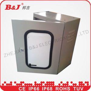 Double Door Electrical Box/Industrial Double Doors pictures & photos