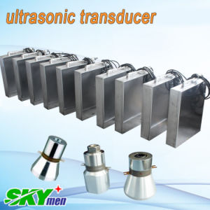 Submersible Ultrasonic Transducer Powerful Ultrasonic Generator and Transducer pictures & photos