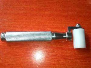 Wallpaper Seam Roller (stainless bearing)