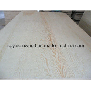AAA Grade Plywood for Cabinet pictures & photos