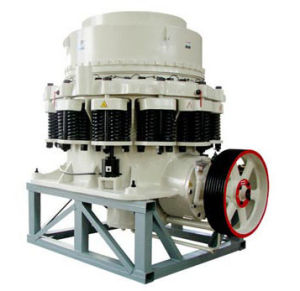 Best Quality High Efficiency Cone Crusher Machine for Mining, Construction pictures & photos