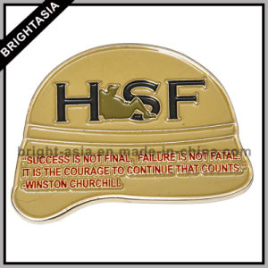 Promotion Metal Medal, Medals for Anniversary, Souvenir Medal (BYH-10844) pictures & photos