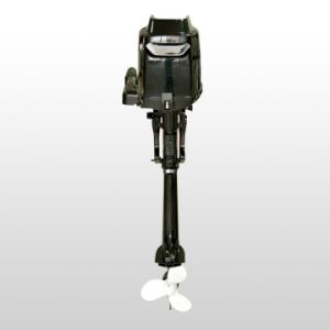 3HP Electric Boat Engine/ Electric Propulsion Outboard pictures & photos