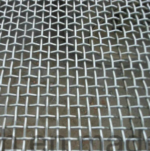 304/316/304L/316L Material Stainless Steel Wire Mesh pictures & photos