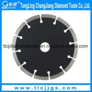 High Quality Marble Cutting Sintered Saw Blade pictures & photos