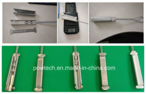 201 Stainless Steel Wedge Clamp pictures & photos