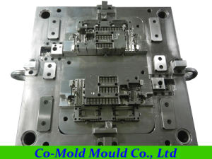 Plastic Injection Mould (Automotive Tooling)
