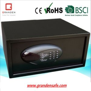 Hotel Safe (G-42BF) for 5 Stars Hotel Made by Solid Steel pictures & photos