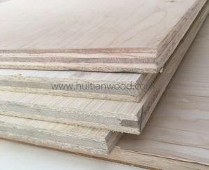 100% Radiata Pine Cross-Laminated Timber (CLT) pictures & photos