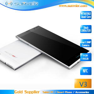 cant inew v3 quad core 5 inch dual sim 16gb ultrathin smartphone android 4 4 tiltable camera Xperia feels solid
