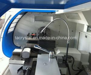 High Quality Fanuc System CNC Lathe (CK6150A) pictures & photos