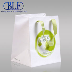 Shopping Package Paper Bag Customized Printing pictures & photos