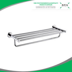 Bathroom Towel Rack with Bar pictures & photos