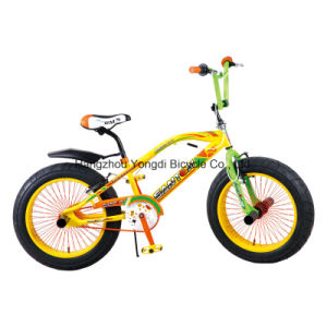 "20"" Freestyle Bike/Bicycle, Cross Bike/Bicycle 1-SPD (YD16FS-20489) pictures & photos"