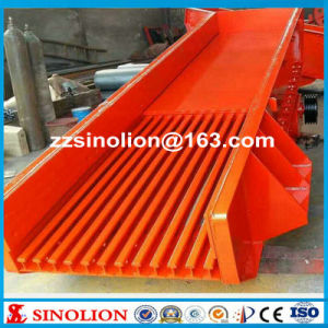 Factory Price Excellent Performance Vibrating Feeder Machine