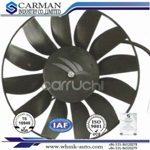 Radiator Cooling Fan for Vaz21214-41 pictures & photos