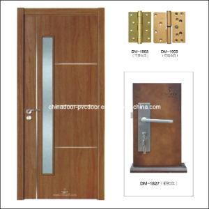 (PVC-M-020) 2014 New Style PVC Door Security Door