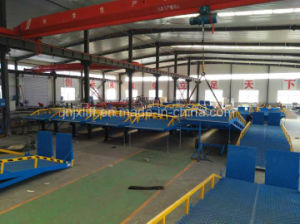 Heavy Duty Hydraulic Ramp for Truck Car Ramp Loading Ramp pictures & photos