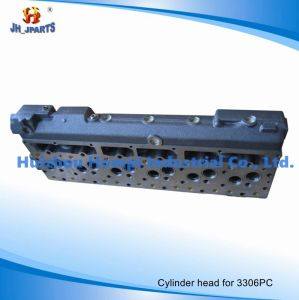 Auto Parts Cylinder Head for Caterpillar 3306PC 8n1187 3406/C15/C16 pictures & photos