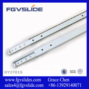 Furniture Hardware From China Sells in Mini Ball Bearing Drawer Slides pictures & photos