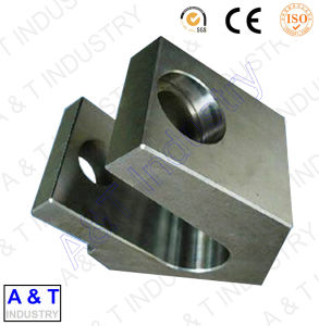 CNC Customized Aluminum/Brass/Stainless Steel/ Machine Parts, CNC Machined Precision Parts pictures & photos