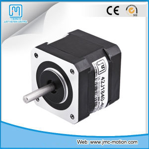 NEMA 17 Stepper Motor 2 Phase Hybrid CE RoHS Certification pictures & photos