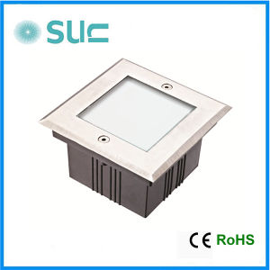 CE&RoHS Approved Class III LED Underground Lamp (Sld-55) pictures & photos