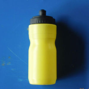 Pet Plastic Cosmetic Shampoo Bottle