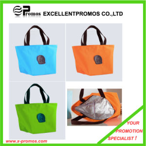 High Quality Custom Logo Lunch Bag (EP-L9172A) pictures & photos