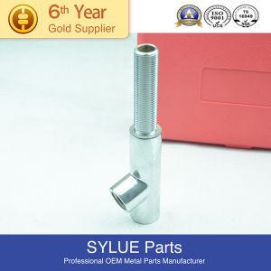 Factory Price Casting Part Aluminum Heating Radiator pictures & photos