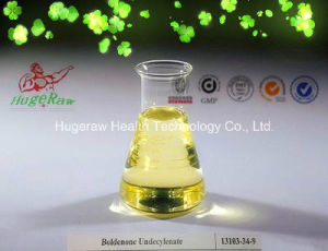 Factory Direct Supply Steroid Hormone Boldenone Undecylenate (CAS No: 13103-34-9) pictures & photos