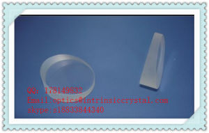 Larege Wedge Windows (BK7&Fused Silica) , Optical Wedge Windows pictures & photos