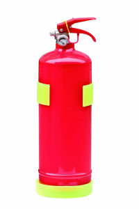 2kg Abc Dry Powder Fire Extinguisher (JY2012-002)