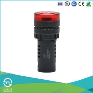 Utl Buzzer Indicator Lamp Red Colour with Ce CQC SGS pictures & photos