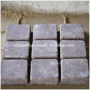 Natural Cobblestone Floor Paver for Driveway, Landscape, Landscaping, Walkway, Patio pictures & photos