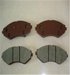 Car Brake Pads for Toyota Parts Kun25 04465-0k240 pictures & photos