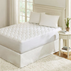 233 Thread Count Cotton Mattress Topper pictures & photos