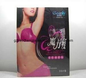 Korea Beauty Shaping Body Slimming Paste