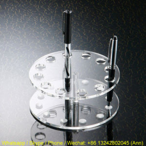 Pop Acrylic E-Cigarette Display Stand pictures & photos