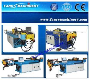 Metal CNC Hydraulic Bending Pipe Machine