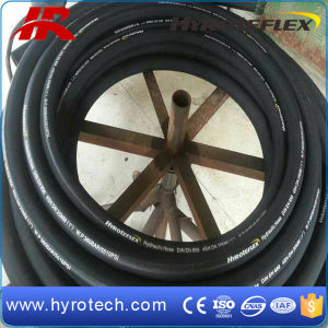 Manufacturer of Hydraulic Hose DIN En856 4sp 4sh pictures & photos
